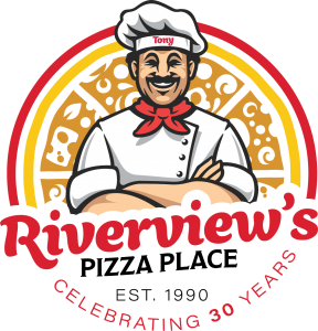 Riverview's Pizza Place