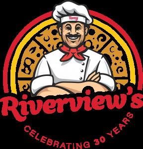 Riverview's Pizza Place