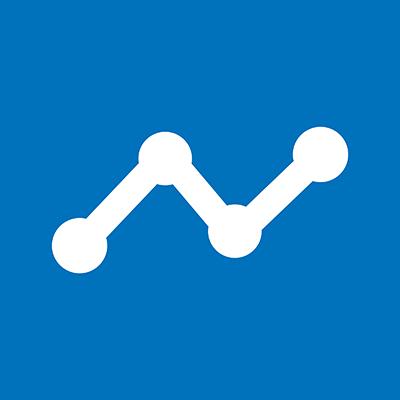 Digital Dashboard Icon