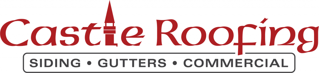 Castle Roofing Logo