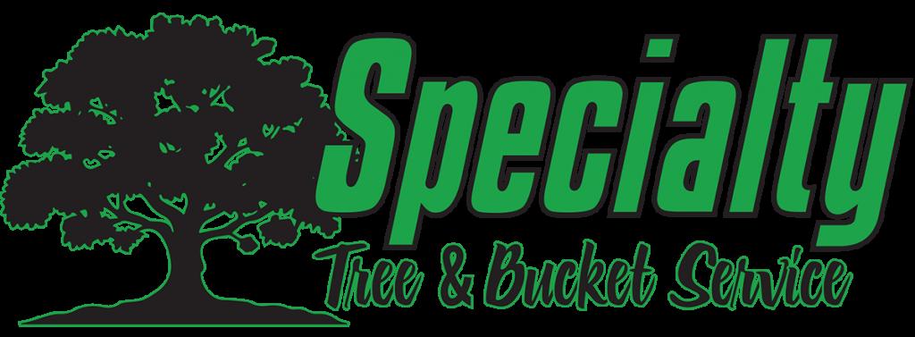 Specialty Tree & Bucket Service